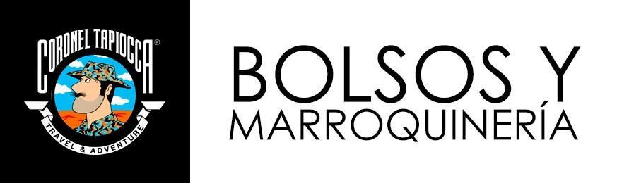 Bolsos y Marroquinería