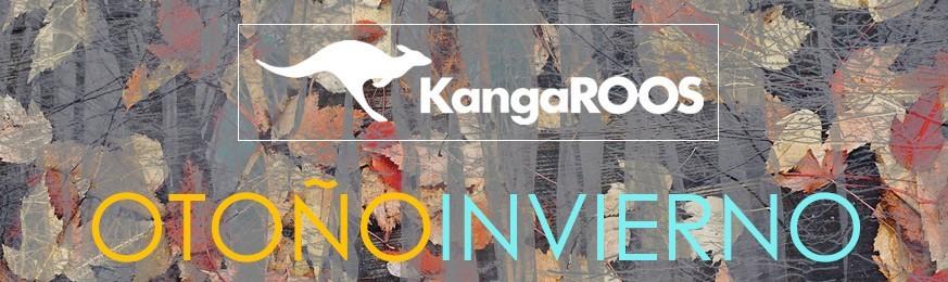 Kangaroos Invierno Señora
